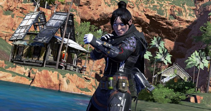 Apex Legends Second chance limited Time Mode