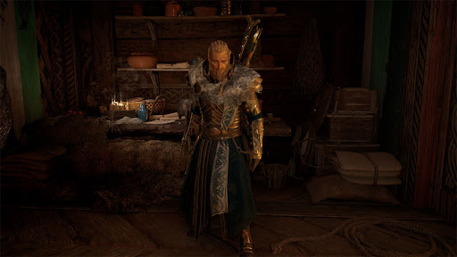 Dublin Champion Armor in Assassins-Creed-Valhalla