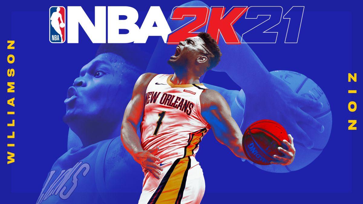 Epic Games NBA 2K21 Free till 27 may