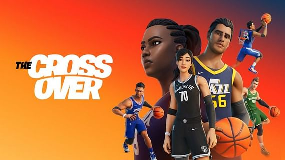 Fortnite NBA Crossoer everything to know