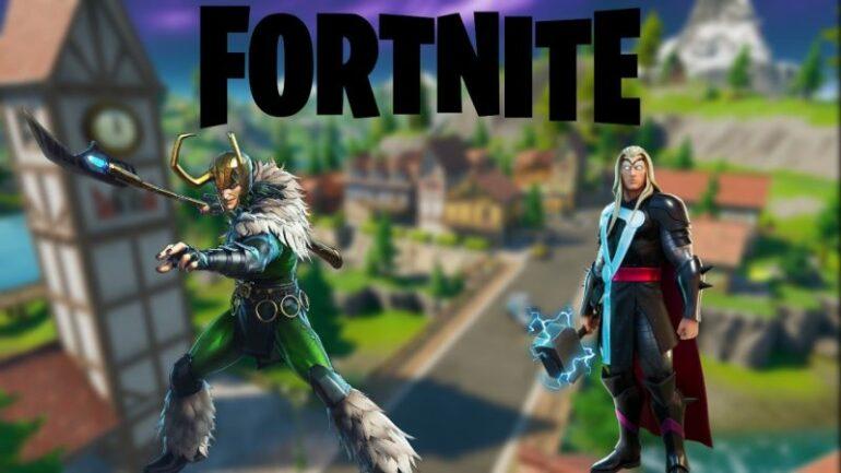 Loki-in-Fortnite
