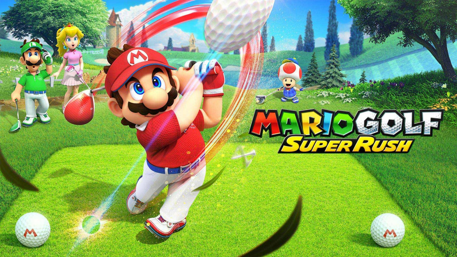 Mario Golf Super Rush Everything About Release Date, Game Modes & Characters