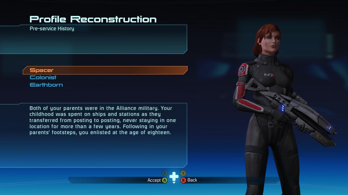 Mass Effect Legendary Edition Change Squad Members