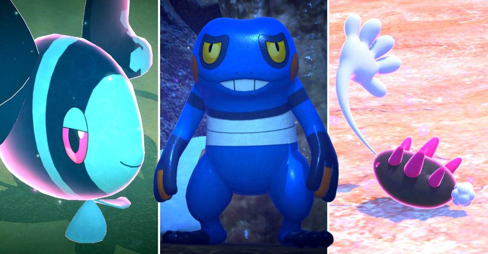 New Pokemon Snap Easy Vespiquen Finding Guide
