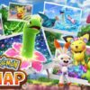 New Pokemon Snap Guide to enable Burst Mode