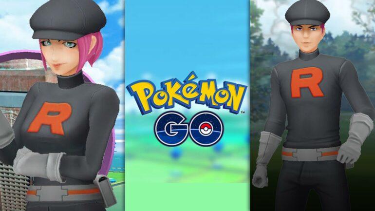 Pokemon Go Rocket Grunts Guide