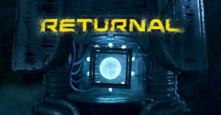 Returnal Data Cube Feature