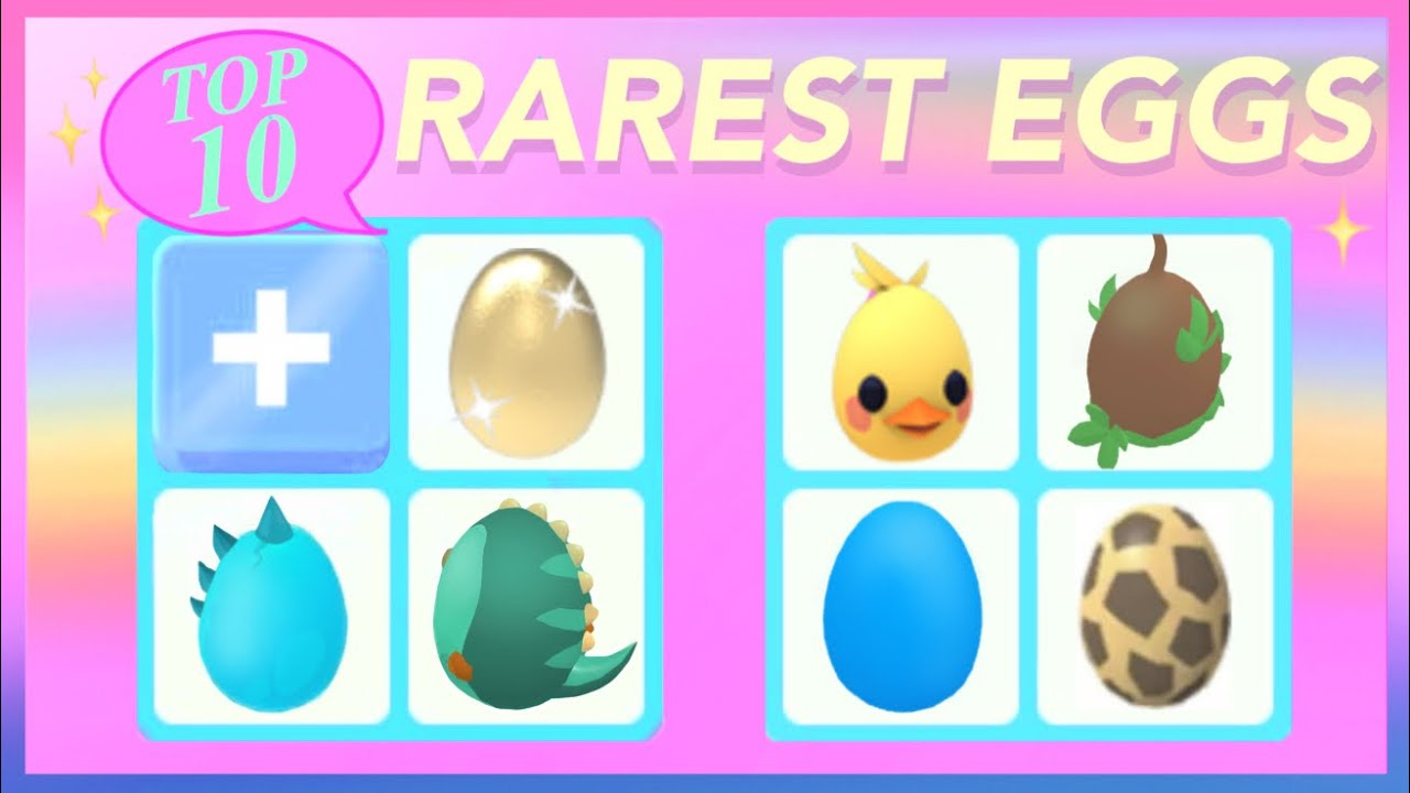 Roblox guide to unlock the rarest eggs