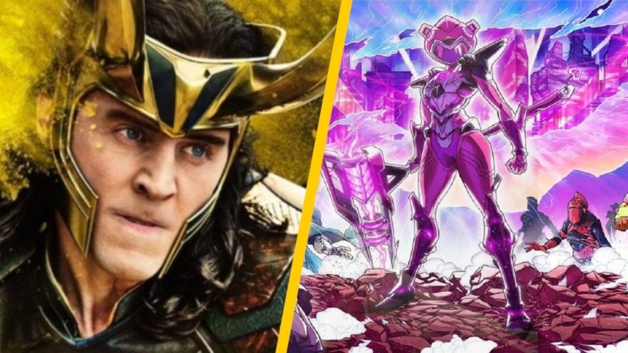 Will Loki Coming in Fortnite