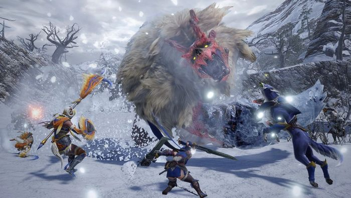 Monster hunter Rise Pricey Shoots