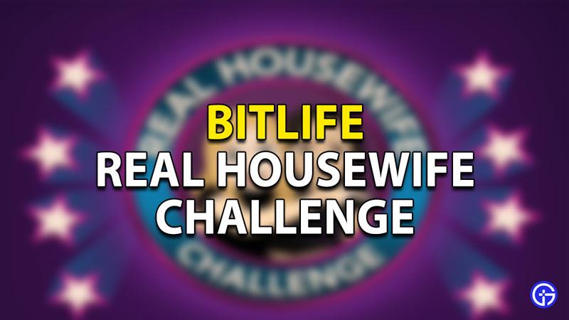 bitlife-real-housewives-challenge