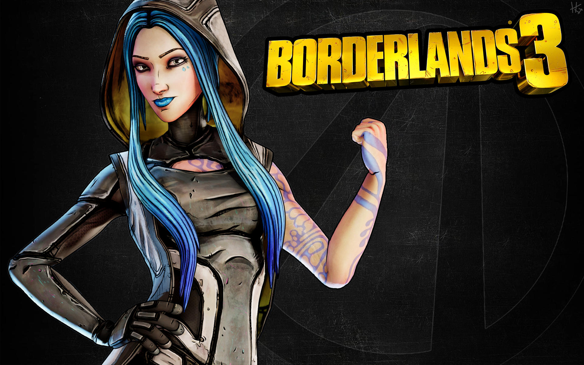 Borderlands 3 Katagawa Ball