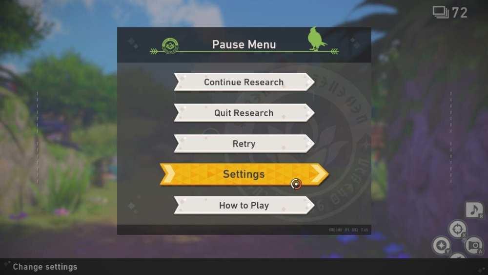 new-pokemon-snap-enable-burst-mode