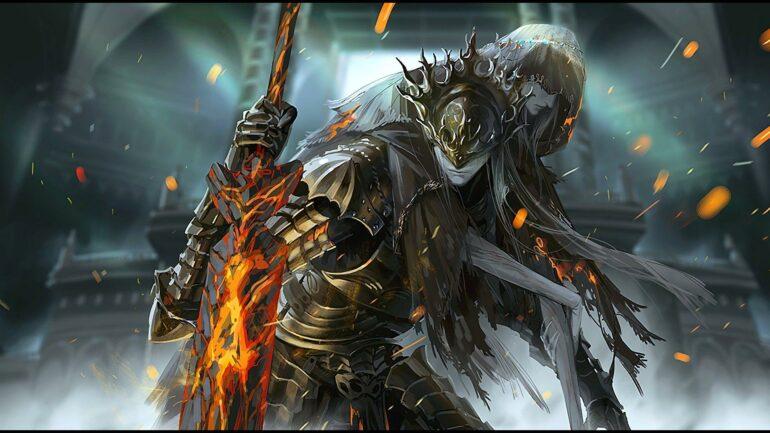 Dark Souls 3 Respec your character