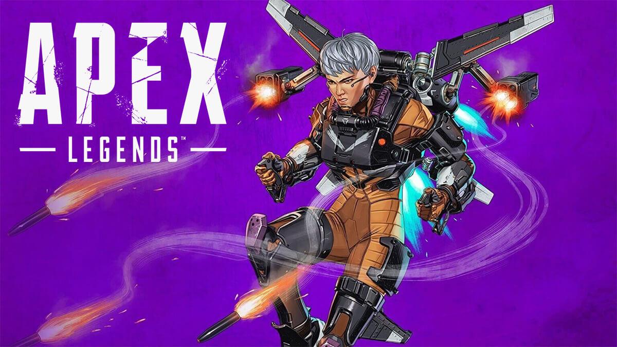 Apex Legends bug breaking Valkyries ultimate