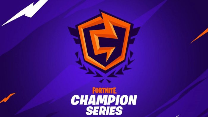 Fortnite FNCS Season 6 Twitch Drops Rewards skins and more 1