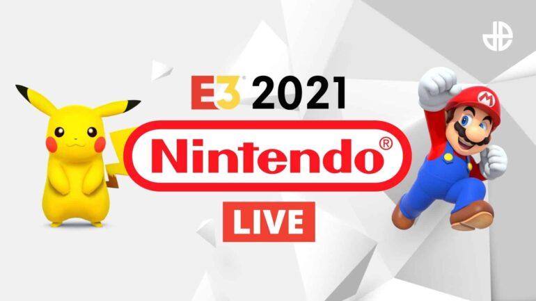 How to watch Nintendo E3 Online