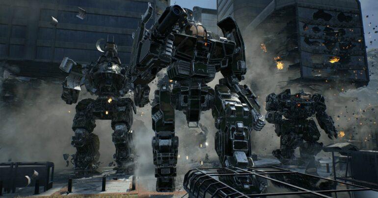 MechWarrior-5-Crossplay