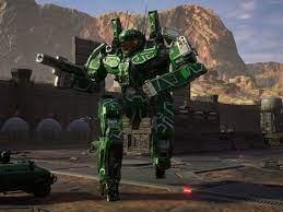 MechWarrior 5 Mercenaries Crossplay