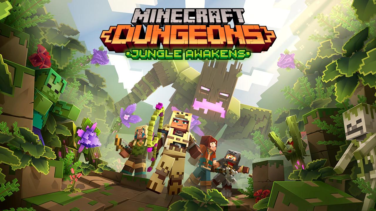Minecraft-Dungeons-Jungle-awakens