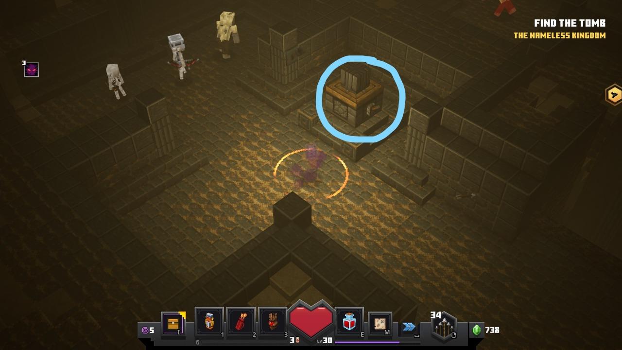 Minecraft-Dungeons-unlock-Lower-Temple