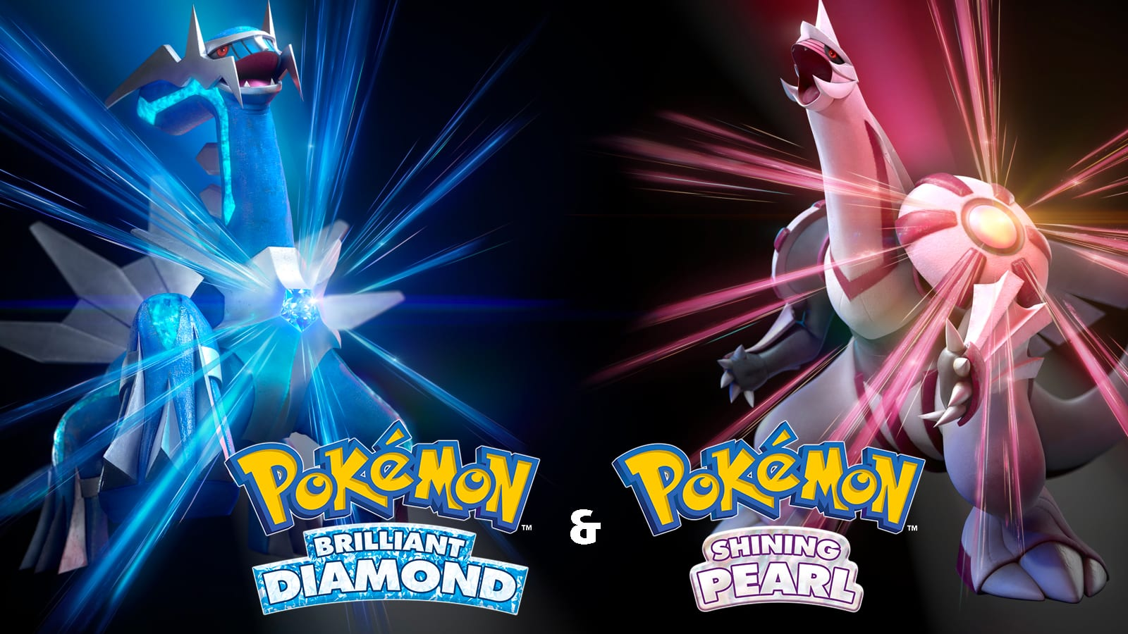 Pokemon-Brilliant-Diamond-Shining-Pearl-exclusives-Differences-between-them