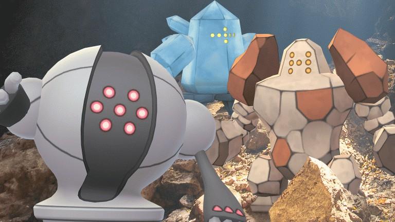 Pokemon GO Very Slow Discovery Event
