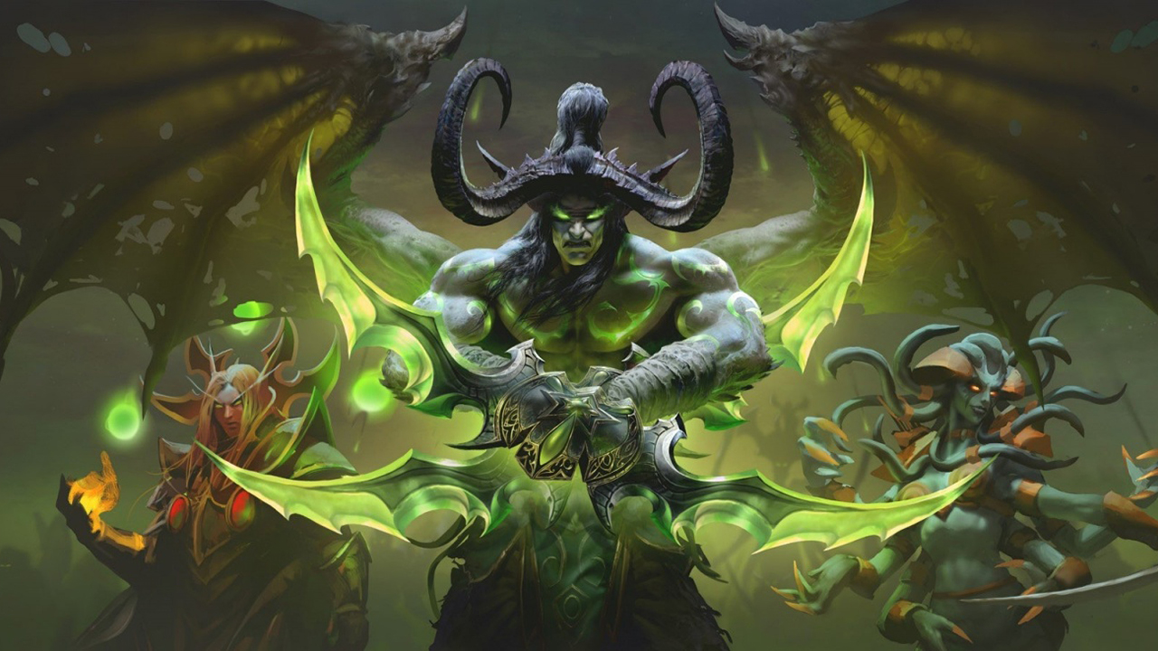 World of Warcraft Burning Crusade Classic Release Date and More