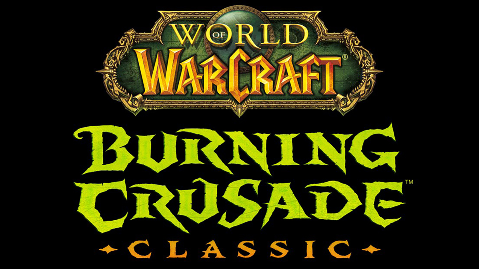 World of Warcraft Burning Crusade Classic Release Date