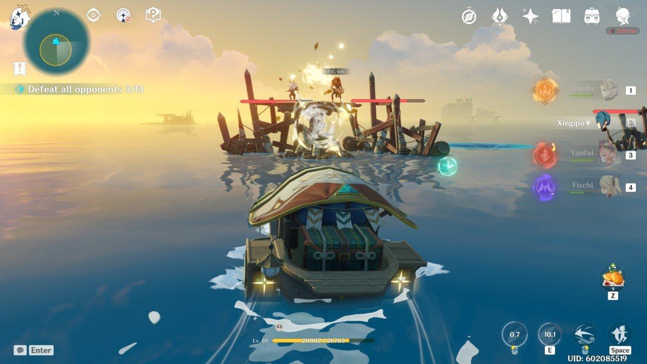 genshin-impact-Collect-Shiny-Flotsam-guide