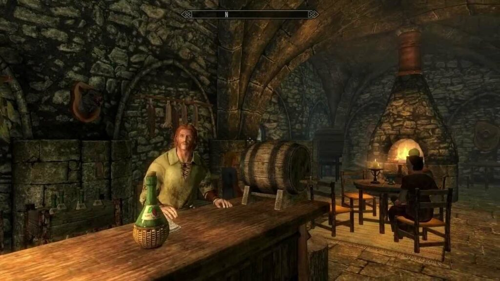 Skyrim Night to Remember Quest