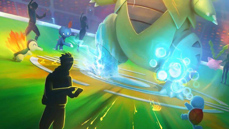 Pokemon GO Promo Codes
