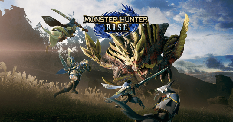 Monster Hunter Rise Lazurite Jewel